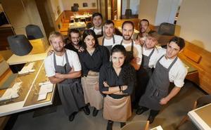 Biarritz Bar-Restaurante: Felicidad gastronómica