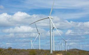 Euskadi debe quintuplicar la producción de energía eólica para 2030