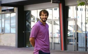 David Doblas hará la pretemporada con el Bilbao Basket