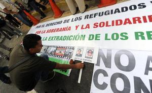 Dos históricos de ETA en Venezuela vuelven a Euskadi