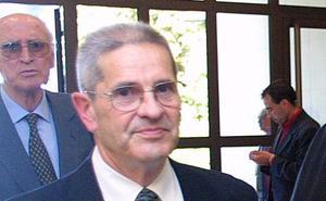 Fallece Juan Lasa, consejero de Interior con Ardanza y alcalde de Beasain