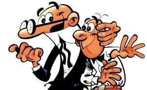 Mortadelo y Filemón regresan a los videojuegos