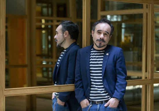 Koldo Serra-ren 'Gernika' abuztuaren 19an ETB1en