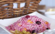 Descubre algunas de las variedades de arroz más llamativas del mundo