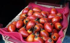 El tamarillo ¿conoces esta fruta con pinta de tomate?