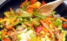 Comer alimentos sabrosos siendo diabético es posible