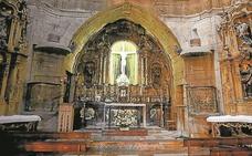 La basílica de los cinco siglos