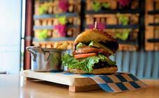 4 recetas de hamburguesas gourmet y sus ingredientes