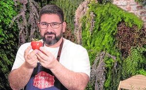 Dani García: «Un buen tomate es mejor que el caviar»