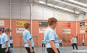 Se destinan 137.000 euros a ayudas a entidades locales para programas de actividad física