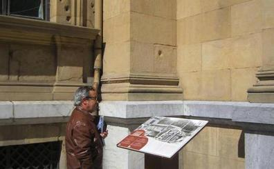 San Sebastián ofrece recorridos teatralizados sobre la sublevación franquista