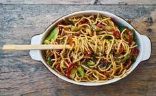 Diez ingredientes de Asia de los que ya no puedes prescindir