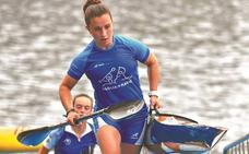 Bronce para Pasaia Kayak en el Campeonato de España