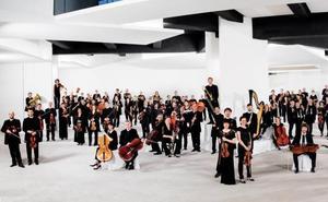La Orquesta de París abre el turno de las grandes agrupaciones en el Kursaal