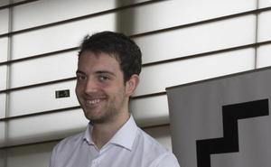 Alberto Abengózar: «Lo más importante es trabajar y controlar los nervios»