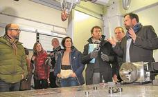 La industria metálica de Tolosaldea podría beneficiarse del acuerdo con Charleville