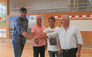 Bidasoa y Hondarribia vuelven a trabajar de la mano