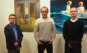 El Concurso de Pintura e Iparragirre Sariak cierran sus plazos el 4 de octubre