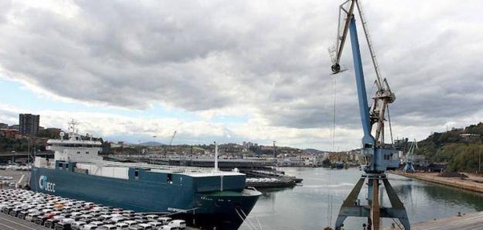 Las exportaciones crecen en junio en Gipuzkoa un 19%