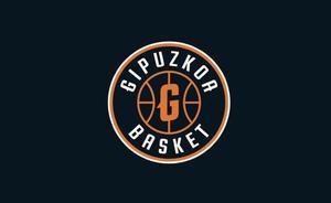 Controversia entre los aficionados por el nuevo logo del Gipuzkoa Basket