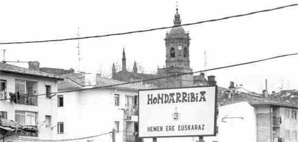 Euskara Arloko diru laguntzen deialdia kaleratu du Hondarribiako Udalak