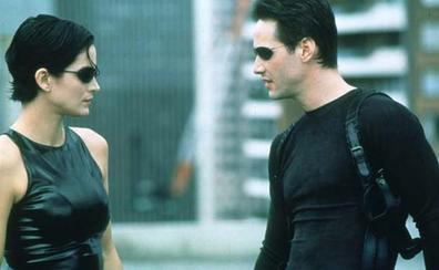 Carrie-Anne Moss y Keanu Reeves repetirán en 'Matrix 4'