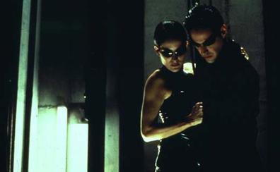 20 años después, Keanu Reeves volverá a ser Neo en 'Matrix 4'