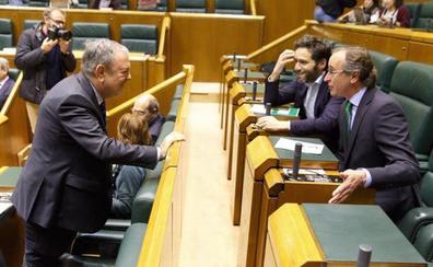 El Gobierno Vasco advierte al PP de que no entrará en una «batalla fiscal a la baja»