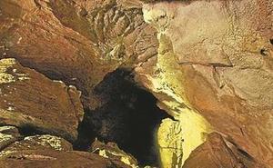 El domingo habrá una nueva oportunidad para visitar las cuevas de Aizpitarte