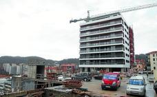 Se publican requisitos y baremos para 36 viviendas tasadas en Jolastokieta