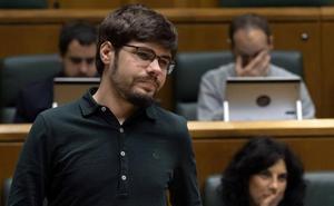 Podemos Euskadi avisa de que la repetición electoral complicaría el Presupuesto vasco