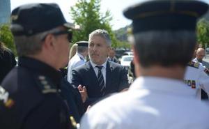 Casi 3.000 efectivos de la Policía Nacional y la Guardia Civil se suman al dispositivo por la cumbre del G-7