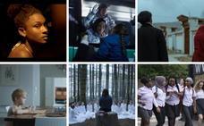 Diecisiete películas competirán por la Concha de Oro del Zinemaldia
