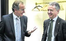El Gobierno Vasco abre la puerta a reformar la RGI con el PP y allanar su apoyo al Presupuesto