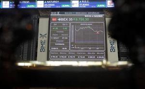 El aumento de la hostilidad comercial anula el 'efecto Powell' y las bolsas se tiñen de rojo