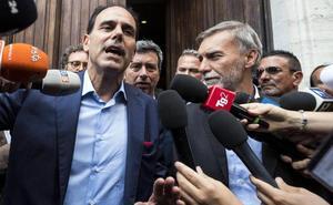 La negociación entre los 'anticasta' y la izquierda avanza en Italia sin «obstáculos insalvables»