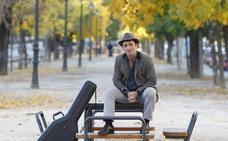 Zenet visita la terraza de Convent Garden para presentar su disco 'La guapería'