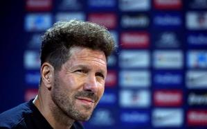 Simeone: «Diego Costa estará listo la semana que viene»