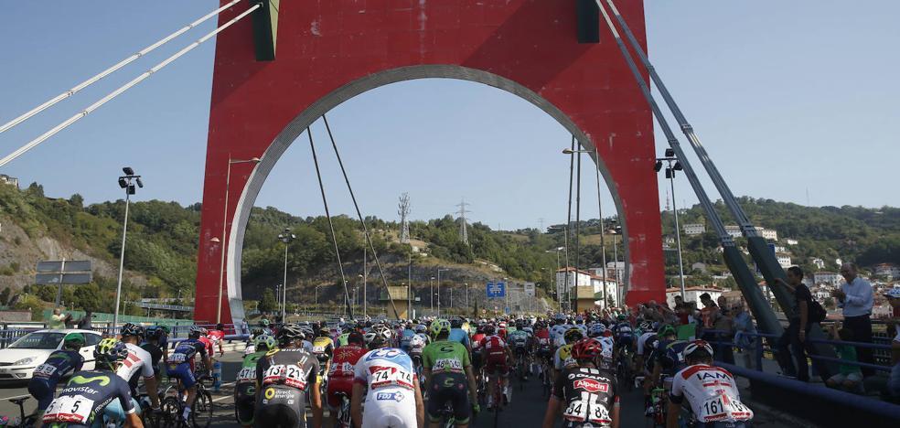 La Vuelta también llegará a Euskadi en 2020