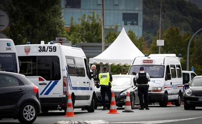 Suspenden los actos de la contracumbre tras el arresto de 68 personas