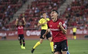 Mallorca-Real Sociedad, en directo