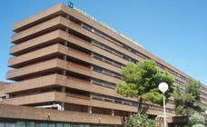 Muere la bebé de 21 meses atropellada por su abuelo en Cuenca