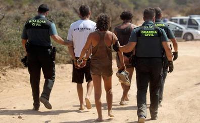 A disposición judicial 16 de los 73 detenidos por una fiesta ilegal en Ibiza