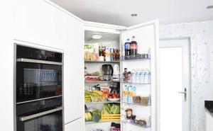 Organiza de esta forma tu nevera para evitar desechar comida