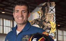 Francisco Marín, el 'Solo' que estaba orgulloso de pertenecer a la Patrulla Águila