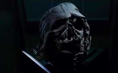 Nuevo tráiler de 'Star Wars: El ascenso de Skywalker': Rey, en el lado oscuro