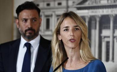Álvarez de Toledo da por sentado que Feijóo «integrará» pese a su rechazo a Galicia Suma