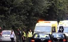 Se elevan a 9 los motoristas muertos este año en Euskadi, más que en todo 2017