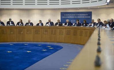 Estrasburgo condena a Rusia por la muerte en prisión del abogado Magnistki