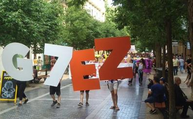 Convocan una manifestación en Donostia para pedir la libertad de los detenidos por protestar contra la cumbre del G-7 en Biarritz